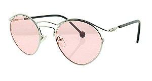 Óculos Solar Feminino AE1502 Rosa