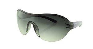 Óculos Solar Infantil J27 Roxo e Preto
