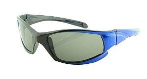 Óculos Solar Infantil 8809 Azul