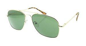 Óculos Solar Masculino VC10101 Verde