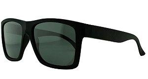 Óculos Solar Masculino Primeira Linha Polarizado P7724 Preto