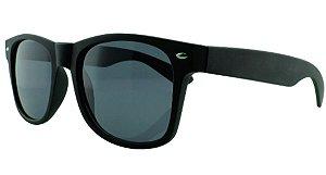 Óculos Solar Unissex Primeira Linha W1 Preto