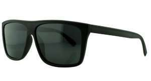 Óculos Solar Masculino Primeira Linha Polarizado P7729 Preto