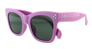 Óculos Solar Infantil T10043 Roxo