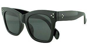 Óculos Solar Infantil T10043 Preto
