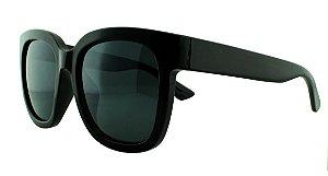 Óculos Solar Feminino 681114 Preto
