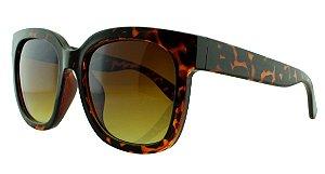 Óculos Solar Feminino 681114 Onça