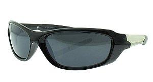 Óculos Solar Masculino Esportivo SRP129ZH Preto