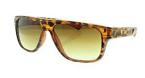 Óculos Solar Unissex TX2612 Marrom Onça