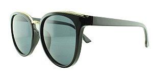 Óculos Solar Feminino AL9792 Preto
