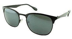 Óculos Solar Unissex Sortido 8084 Preto