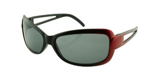 Óculos Solar Infantil 205 Vermelho