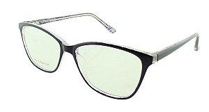 Armação para Óculos de Grau Feminino SJ0107 Roxa