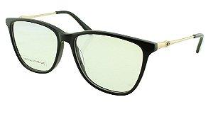 Armação para Óculos de Grau Feminino AB33140 Preta