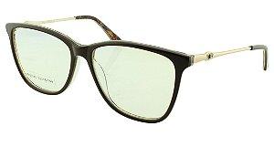 Armação para Óculos de Grau Feminino AB33140 Marrom