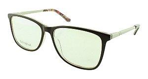 Armação para Óculos de Grau Feminino DO220010 Marrom
