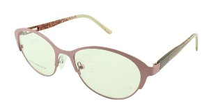 Armação para Óculos de Grau Feminino VC0710 Rosa