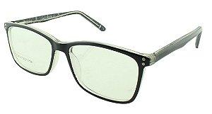 Armação para Óculos de Grau Feminino ZD4037 Azul