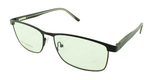 Armação para Óculos de Grau Masculino VC0701 Preta