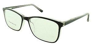 Armação para Óculos de Grau Unissex SJ0182 Preta