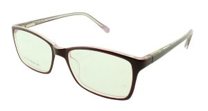 Armação para Óculos de Grau Feminino SJ114 Vinho