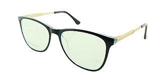Armação para Óculos de Grau Feminino SJ0139 Azul