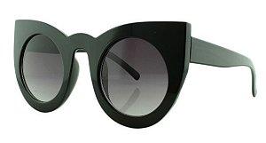 Óculos Solar Feminino Primeira Linha 97180 Preto