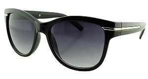 Óculos Solar Feminino VC3043 Preto