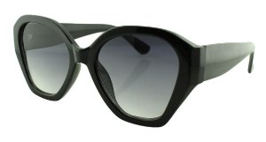Óculos Solar Feminino VC3050 Preto