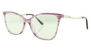 Armação para Óculos de Grau Feminino MB2719 Lilás