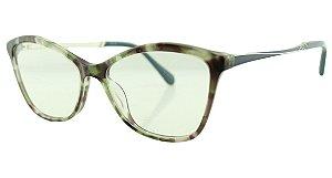 Armação para Óculos de Grau Feminino MB2902 Colorida