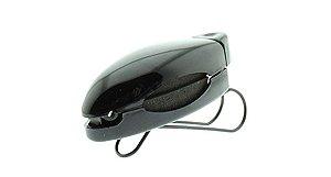 Porta Óculos Veicular para Quebra Sol Clip Car P108 Preto - Unidade