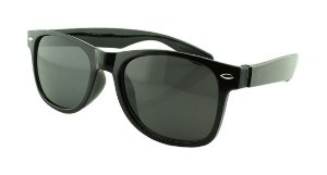 Óculos Solar Infantil 9613 Preto
