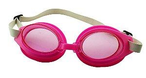 Óculos para Natação Infantil ELT00432 Rosa