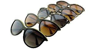 Kit Óculos Solar Sortidos 09 com 5 Peças