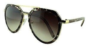 Óculos Solar Feminino Primeira Linha S30009 Onça