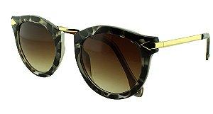 Óculos Solar Feminino Primeira Linha K129 Onça