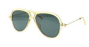 Óculos Solar Infantil VR72641 Laranja