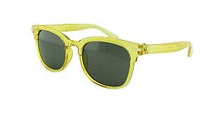 Óculos Solar Infantil Polarizado VR72644 Amarelo