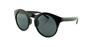 Óculos Solar Infantil Polarizado VR72645 Preto