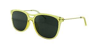 Óculos Solar Infantil VR72642 Amarelo