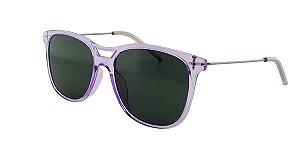 Óculos Solar Infantil VR72642 Roxo