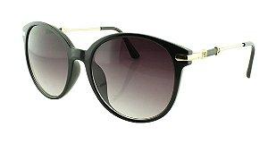 Óculos Solar Feminino NY18146 Preto
