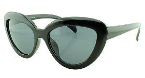 Óculos Solar Feminino NY18044 Preto