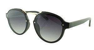 Óculos Solar Feminino VR77176 Preto