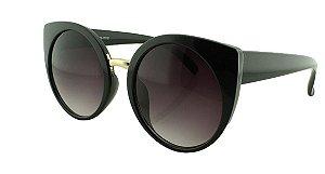 Óculos Solar Feminino NY17112 Preto