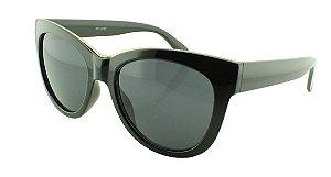 Óculos Solar Feminino NY18107 Preto
