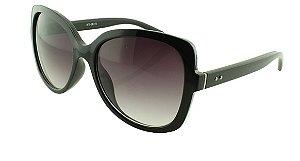 Óculos Solar Feminino NY18151 Preto