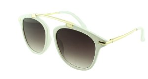 Óculos Solar Feminino VR77181 Branco