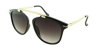 Óculos Solar Feminino VR77181 Preto